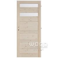 Interiérové dveře Nova H2
