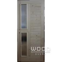 Palubkové dveře Vertikal Polo